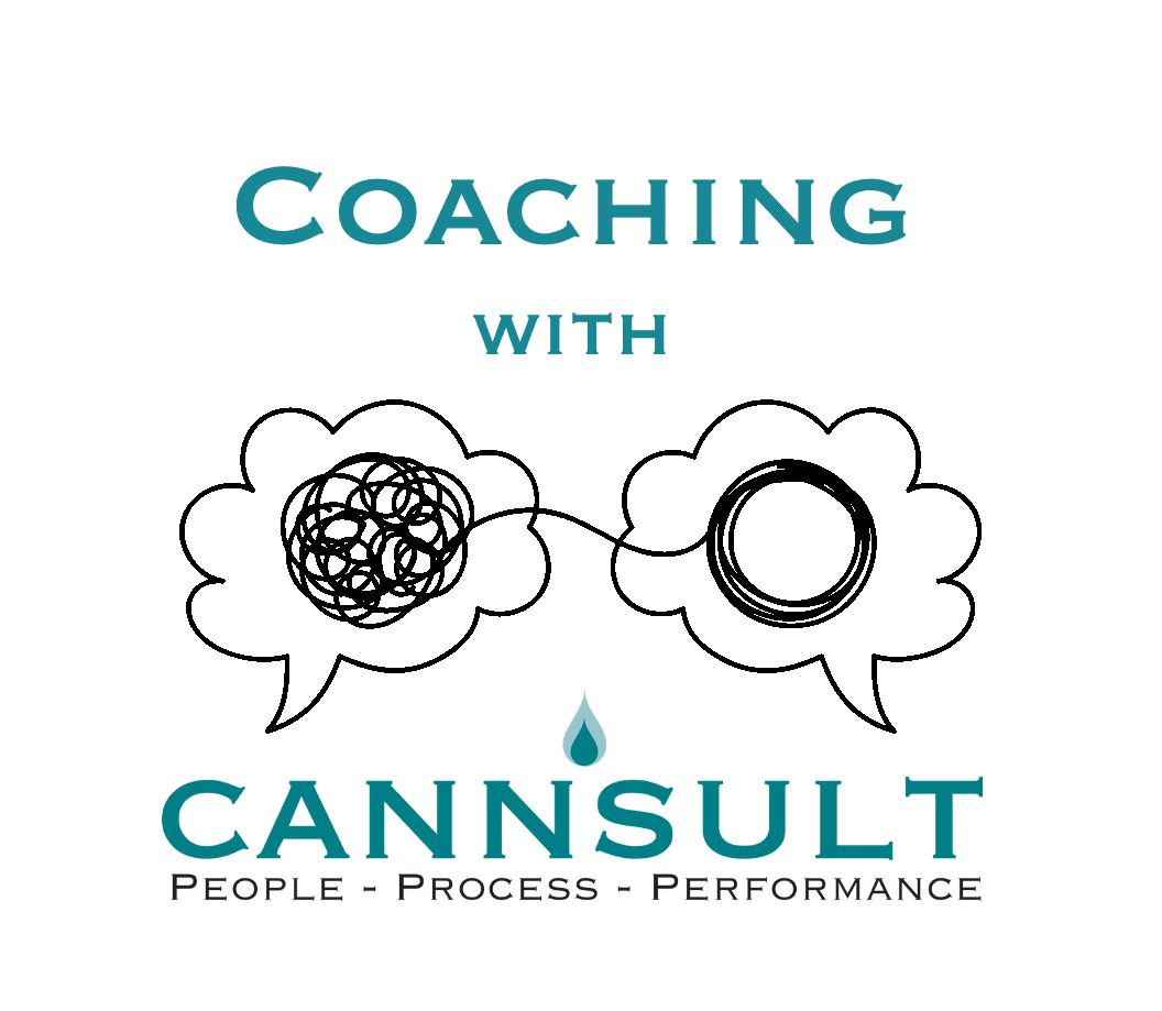 Coaching with Cannsult