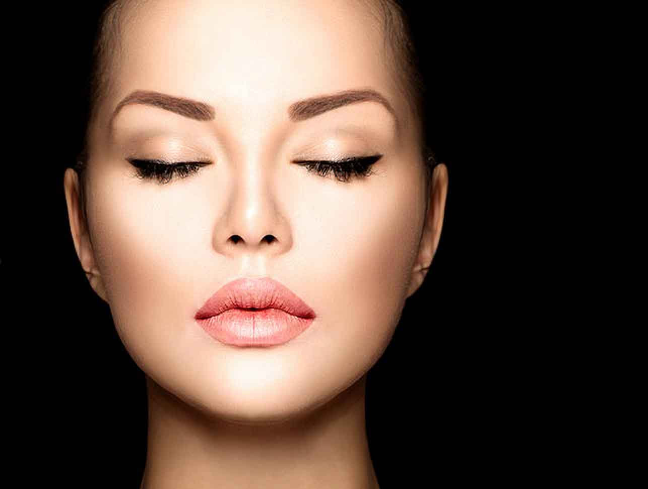 Beauty Service - Lashes, Brows, Waxing