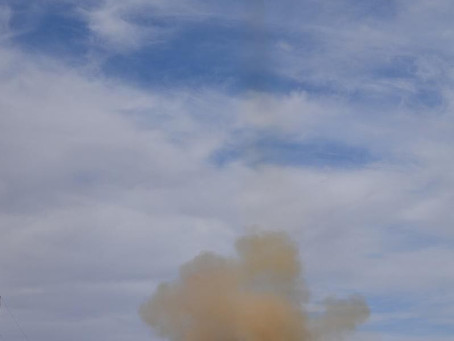 HEAD launches 4th satellite of the 'Skywalker' constellation