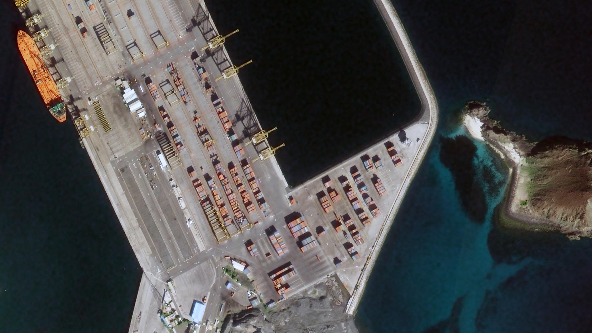 JL-1KF01, 0.50m, 2020/01/18, Khor Fakkan port, Sharjah, UAE
