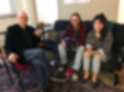 Gary Pergolini, Erin Addie,  and Robert Roesch.jpgnd