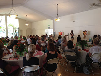 Fresh Intuition Women's Book Luncheon.JP