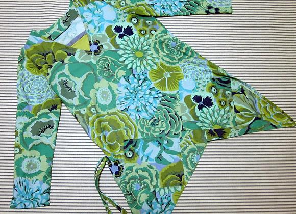 garden tunic