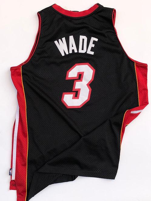 Miami Heat Dwyane Wade forma