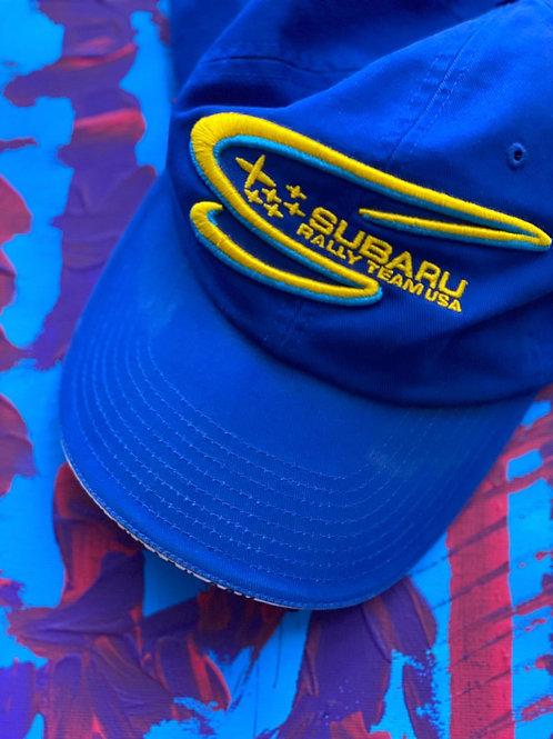 Subaru Team USA sapka