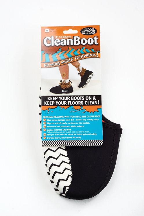 The Original CleanBoot - S   (UK 6 - 8)