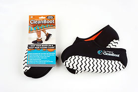 CleanBoot OverShoes