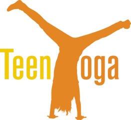 Teen Yoga for Schools