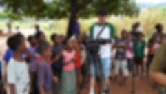 Panoramic Video Filming in Malawi
