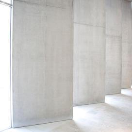 Indoor columns