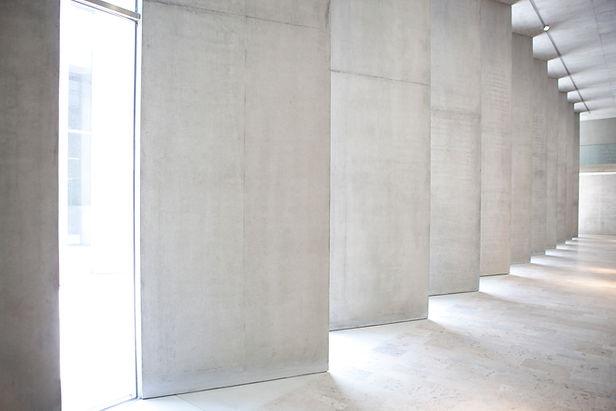 Witte muren