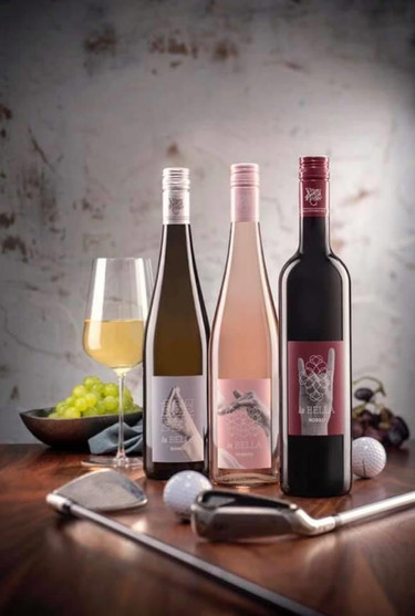 Unsere Weinliene