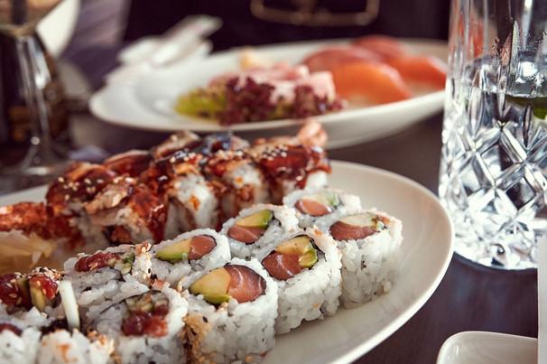 Bella Sushi Abend
