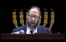 Siyum Maseches Shekalim - Shevat 5774