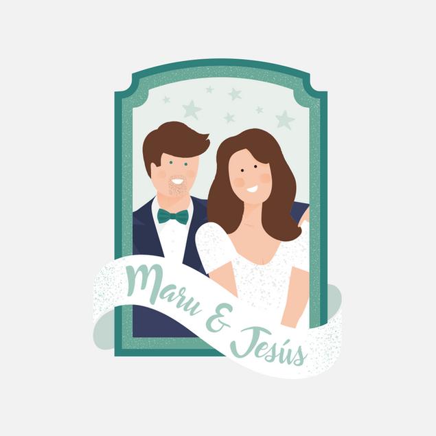 MARU & JESÚS