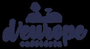 Logo D´EUROPE cafétéria.png