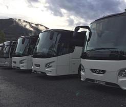 Flotte autocar