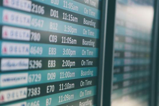 Transfert aéroport en autocar