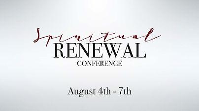 Spiritual Renewal Conference.jpg