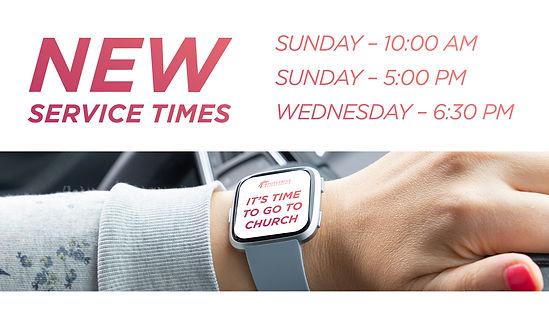 10.00 – New Service Times.jpg