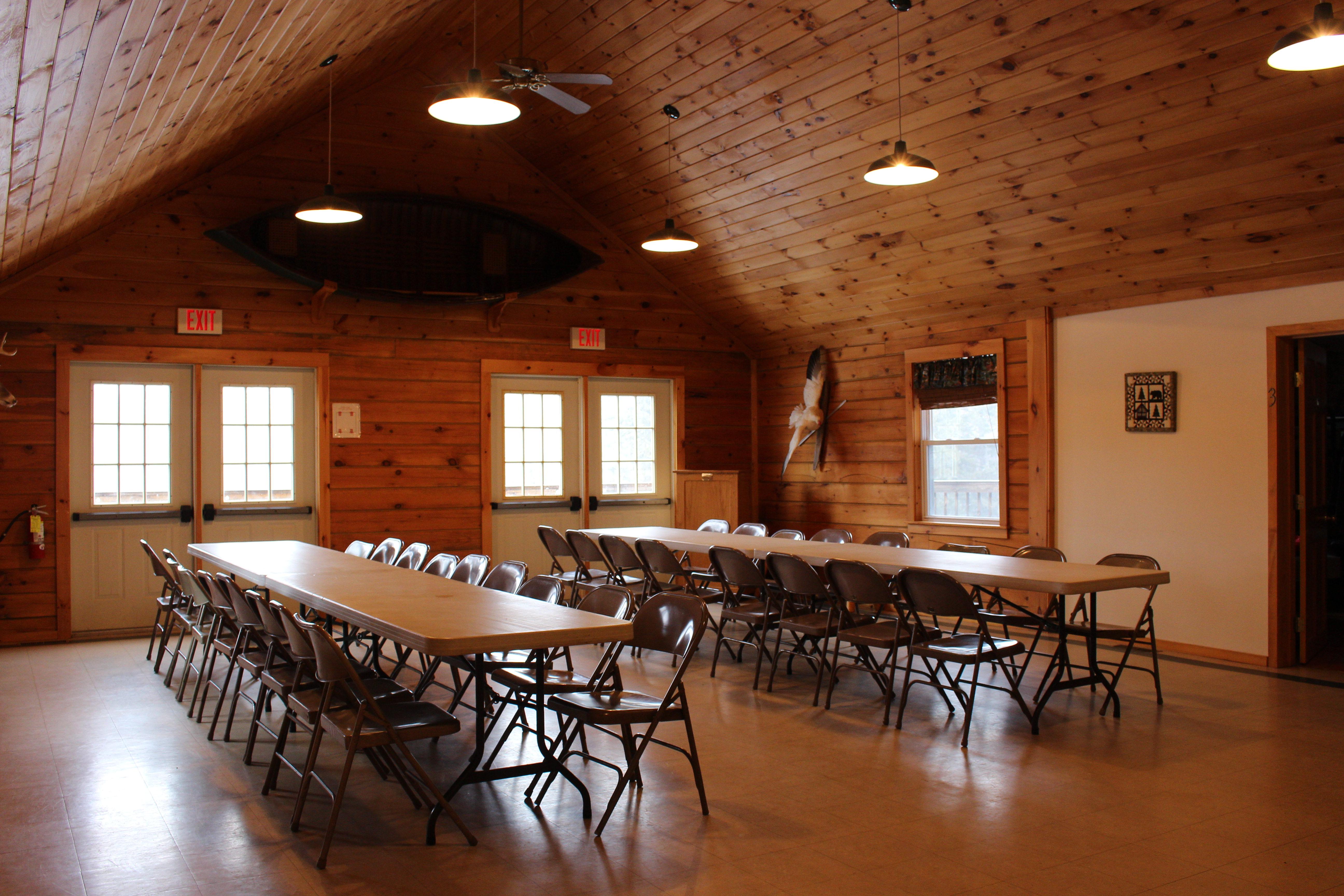 Hilliker Lodge