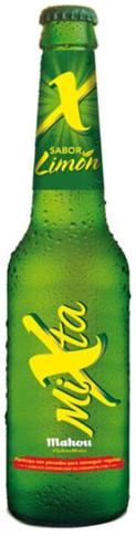 Cerveza Botellin Mixta