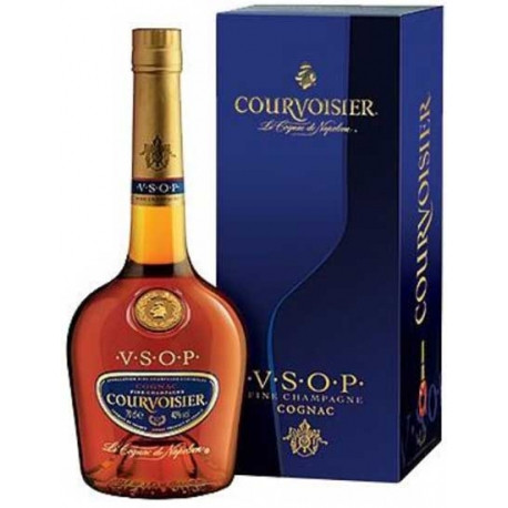 Courvoisier V.S.O.P