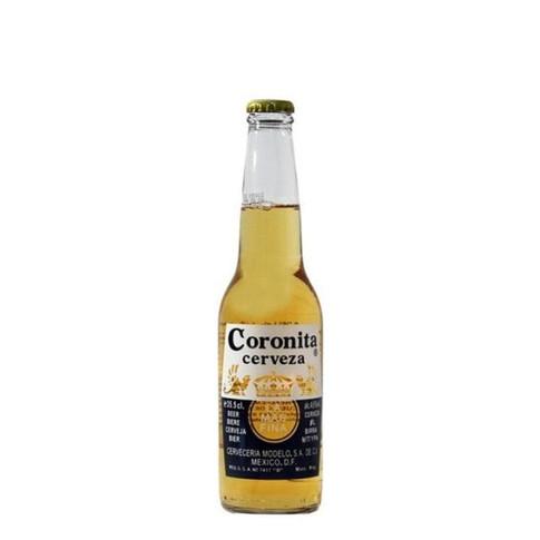 Cerveza Botellin Coronita