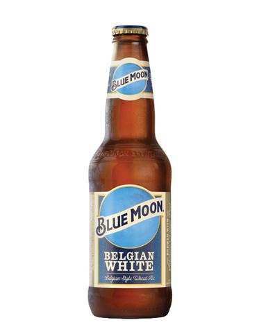 Cerveza Tercio Blue Moon