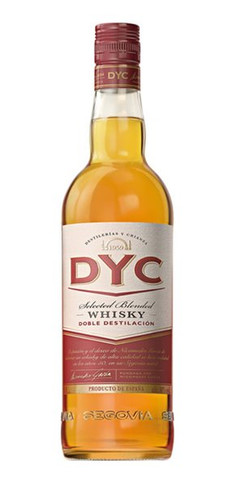Whisky DYC