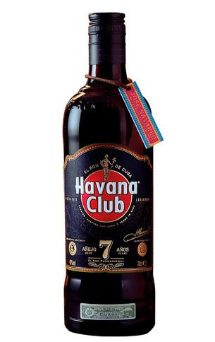 Ron Havana 7 Años