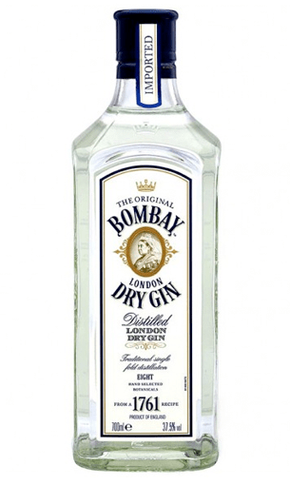 Ginebra Bombay Dry