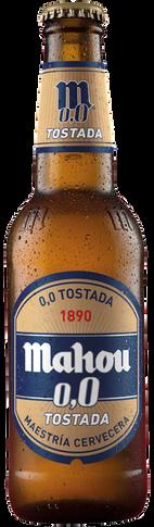 Cerveza Botellin Tostada