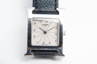 HERMES(エルメス) Hウォッチ HH1.210 クォーツ腕時計 お買取りしました お宝専科豊橋店