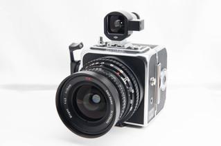 Hasselblad(ハッセルブラッド) SWC Biogon 38mm F4.5 中判カメラ お買取りしました お宝専科豊橋店