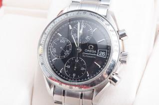 OMEGA(オメガ) スピードマスター 3513.50 クロノグラフ 自動巻き 腕時計 お買取りしました 豊橋市のリサイクルショップならお宝専科豊橋店