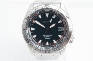 SEIKO(セイコー) SARB059 Alpinist アルピニスト 自動巻き腕時計 お買取りしました お宝専科豊橋店