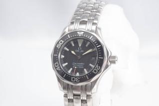 OMEGA(オメガ) シーマスター 2282.50 プロフェッショナル レディース腕時計 お買取りしました 豊橋市のリサイクルショップならお宝専科豊橋店