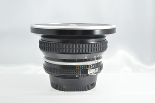 NIKON(ニコン) NIKKOR 20mm F2.8 AI-S フィルムカメラ用マニュアルレンズ お買取りしました お宝専科豊橋店