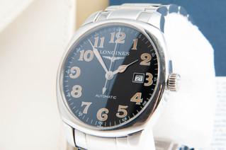 LONGINES(ロンジン) Spirit スピリット 自動巻き 腕時計 お買取りしました お宝専科豊橋店