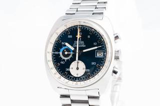 OMEGA(オメガ) Seamaster 70s クロノグラフ Ref.176.007 ヴィンテージ腕時計 お買取りしました お宝専科豊橋店