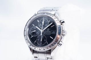 OMEGA(オメガ) 3513.50 スピードマスター クロノグラフ 自動巻き腕時計 お買取りしました 豊橋市のリサイクルショップならお宝専科豊橋店