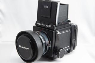 MAMIYA(マミヤ) RB67 Professional 中判フィルムカメラ お買取りしました お宝専科豊橋店
