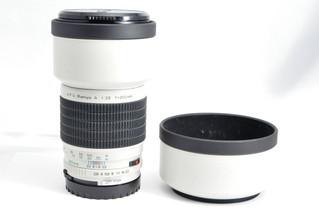 MAMIYA(マミヤ) 645用 APO A 200mm F2.8 中判カメラレンズ お買取りしました お宝専科豊橋店