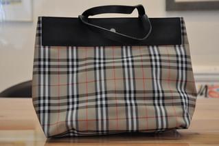 ジャンニ ヴェルサーチやバーバリー ロンドンのヴィンテージバッグ お買取りしました 豊橋市のリサイクルショップならお宝専科豊橋店