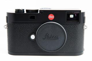 Leica(ライカ) M typ262 ブラック デジタルカメラ