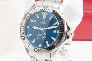 OMEGA(オメガ) シーマスター プロフェッショナル クロノメーター 自動巻き 2255.80 腕時計 お買取りしました お宝専科豊橋店