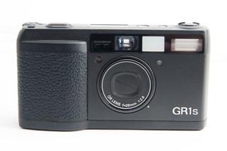 RICOH(リコー) GR1S 高級コンパクトフィルムカメラ お買取りしました お宝専科豊橋店