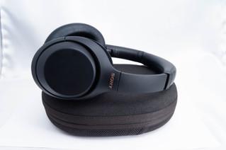 SONY(ソニー) WF-1000XM4 ワイヤレスノイズキャンセリングヘッドフォン 15000円でお買取りしました 豊橋市のリサイクルショップならお宝専科豊橋店