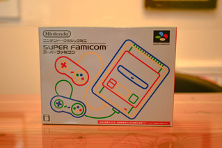 Nintendo(任天堂) スーパーファミコン クラシックミニ お買取りしました 豊橋市のリサイクルショップならお宝専科豊橋店